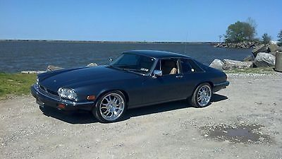 awesome 1989 Jaguar XJS - For Sale View more at http://shipperscentral.com/wp/product/1989-jaguar-xjs-for-sale-2/