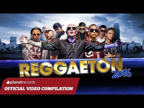 REGGAETON 2016 ► URBANO MEGA MIX ► J BALVIN, NICKY JAM, FARRUKO, PITBULL, DADDY YANKEE - YouTube