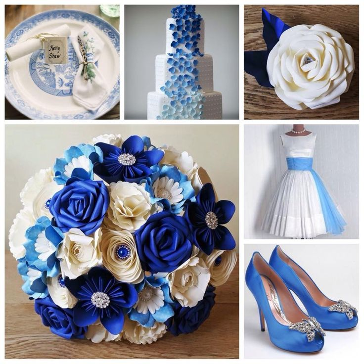 Ultimate beautiful stunning paper bouquet designer bespoke custom made in UK blue and white royal dutch sky china wedding theme ideas inspiration mood board vintage gsparkle diamante 50s blue sash wedding dress blue butterfly bow shoes willow pattern buttonhole rose cake petals flowing layered reception dinner tea  wedding invitation stationary ultimate bouquet on trend beautiful stunning arrangements 2015 2016 top paper bouquet best in UK