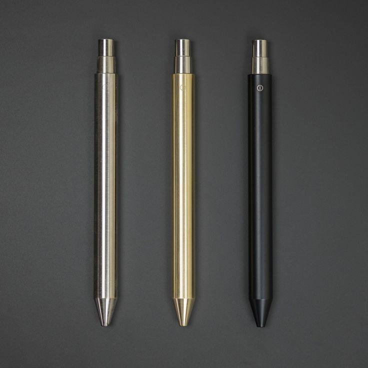Buy Inventery Mechanical Pen at Urban EDC Supply