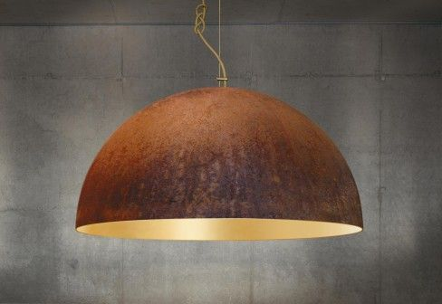 Awesome pendant light