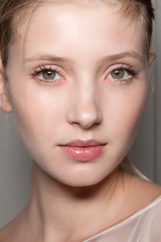 25 Best Ideas About Minimal Makeup On Pinterest Brown