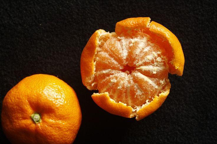 Nikdy nevyhazujte mandarinkové slupky, pomohou vám při chřipce i nachlazení
