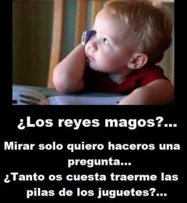 Reyes Magos y las pilas de los juguetes- www.vinuesavallasycercados.com