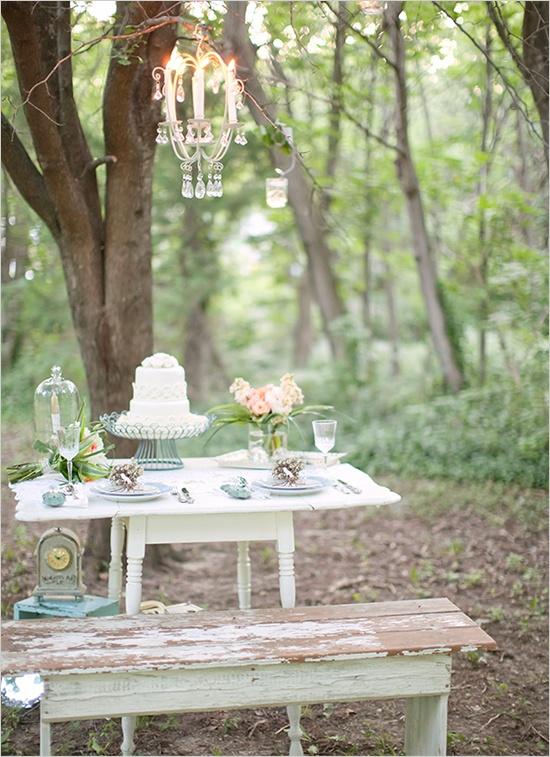 Old Fashioned Wedding Ideas
