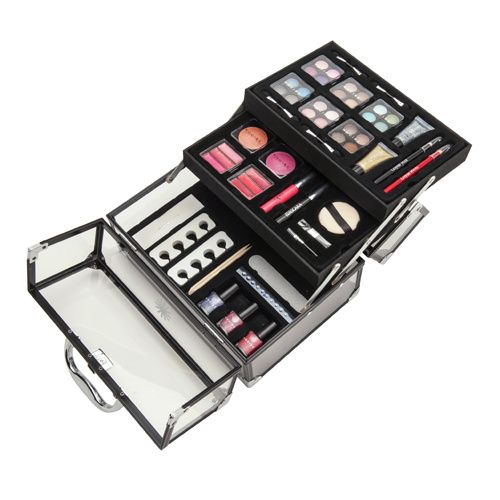 Nocibé - Grande valise maquillage