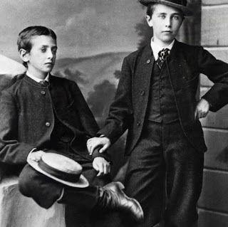 Ferenczy Károly és Ferenczy Ferenc, 1874 k.