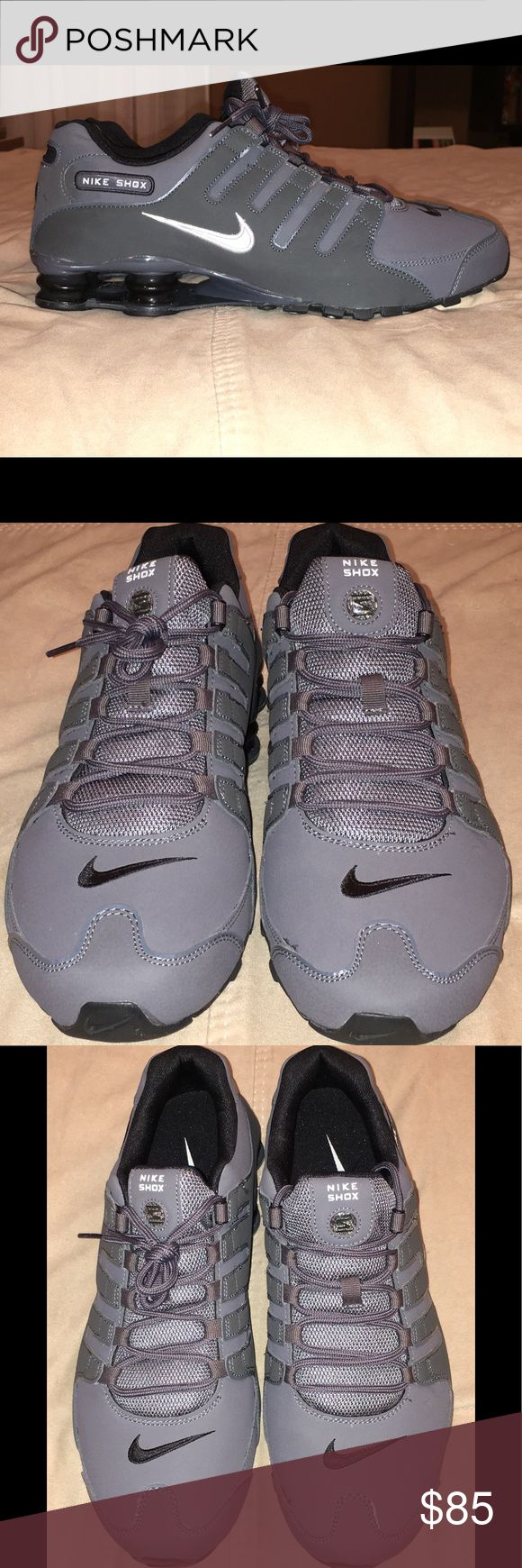 Nike shox nz Sz 12 378341-059 Brand new from smoke free home. Feel free to contact me with any questions Nike Shoes Sneakers
