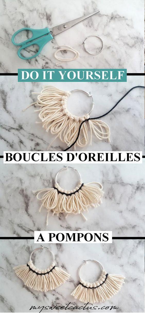 Tun Sie es selbst von Boucles d'or … , – #Bo…