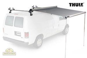 DeWalt Contractor Awning - Thule Van & Truck Rack Accessories