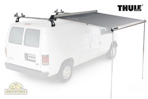 DeWalt Contractor Awning - Thule Van & Truck Rack Accessories