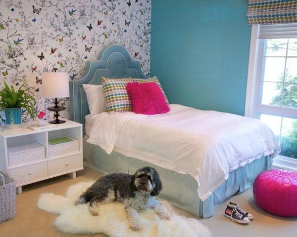 127 best images about schlafzimmer kinderzimmer ideen on pinterest child room fabric flower tutorial and little girl rooms - Raumausstatter Ideen