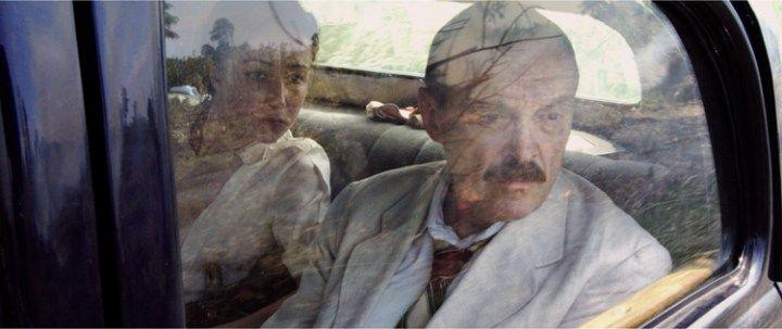 """Stefan Zweig, adiós a Europa"" de Maria Schrader | www.StyleFeelFree.com"