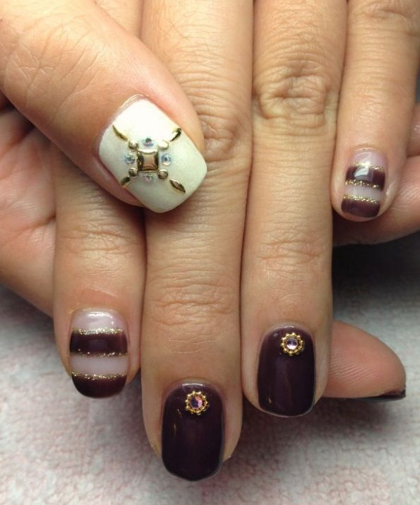103 best Nailed It! images on Pinterest | Nail art designs, Pretty ...