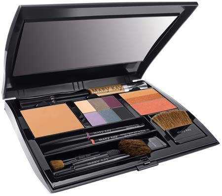 Mary Kay ® Compact Pro $35   ♥Three Mary Kay® Compacts. Millions of Combinations. Get the right one for you!