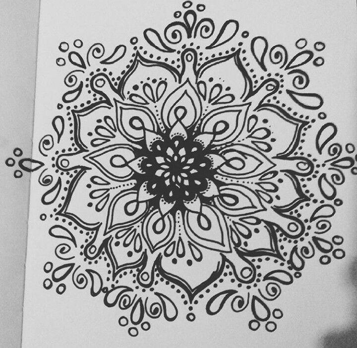 Mandala number 2