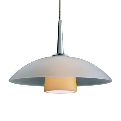 Bruck Lighting 223912ch Jas Canopy LED Pendant Light