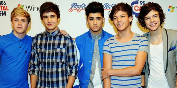 OneDirection - One Direction Music, Pictures, and Latest News!