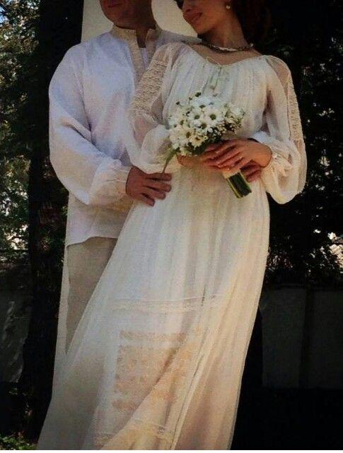 Romanian Wedding Dress                                                                                                                                                                                 More