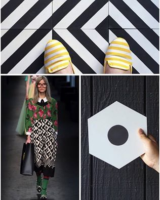 A new way of looking at ceramics! It is not just another tile...!