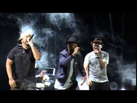 """Tobymac-Creation Fest 2015 (feat. the world premiere of """"This is Not a T..."""