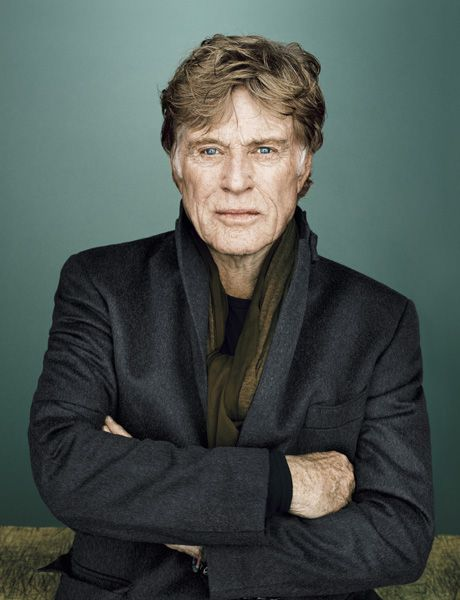 Free at Last: The Robert Redford Story - I just LOVE his eyes, still a beautiful man, great big heart too.
