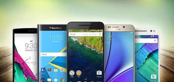 What is it that makes a phone a *great* phone? There are a dozen measurable factors and a dozen more that are purely subjective. There have a lot of excellent choices for an Android phone this year. Here, now, are the best Android smartphones you can buy, as chosen by our editors.