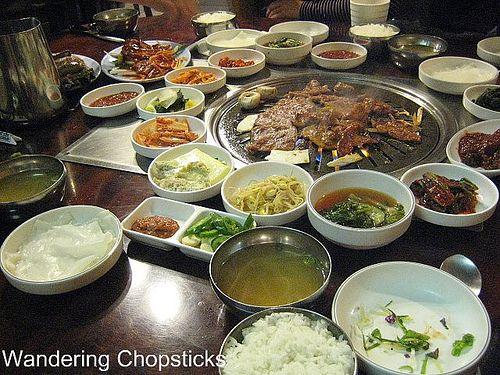 #KoreanBBQ #Kimchee #YummyEats #food #BBQ: Korean Food, Korean Stuff, Food Bbq, Koreanbbq Kimch, Fav Food, Korean Bbq Some, Things Korean, Restaurant Korean, Korean Restaurant