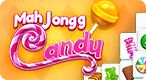Mah Jongg Candy | Matching game | Brain Teaser | Brain Exercise | Puzzles