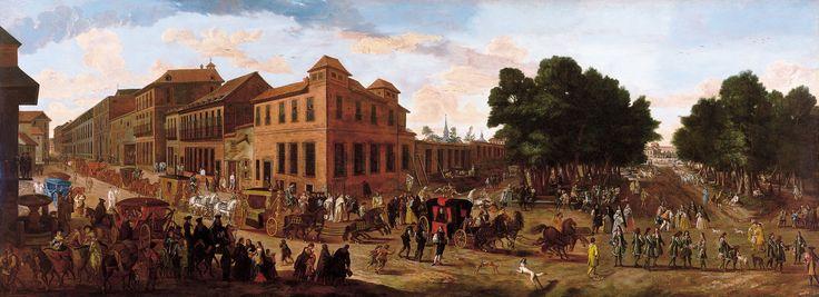 Коллекция Музея Тиссена-Борнемисы (Мадрид). Часть VI: philologist