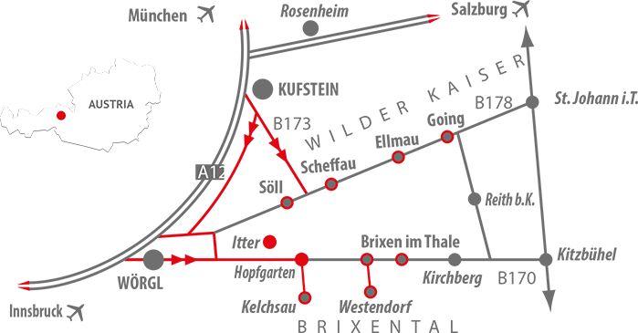 Salvenaland Hopfgarten, Badesee Tirol, Minigolf Itter, Sommerrodelbahn Österreich, Minicars, Hüpfpolster, Das erwartet Sie im Salvenaland: - Badesee Pool Eisberg und Wassertrampolin Minigolf Sommerrodelbahn Hüpfpolster