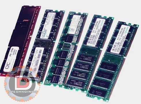 Jenis-jenis RAM Pada Komputer (PC)     M emory-adalah perangkat yang berfungsi mengolah data atau intruksi. Semakin besar memori yang dis...