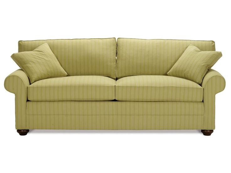 Shop For Vanguard Viewmont Sofa, And Other Living Room Sofas At Vanguard  Furniture In Conover, NC. Fabric, Leather, And Fabric/Leather.