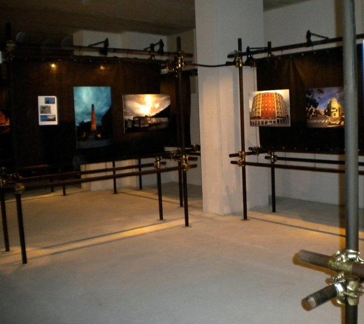 Campobasso fuori le mura mostra 2010