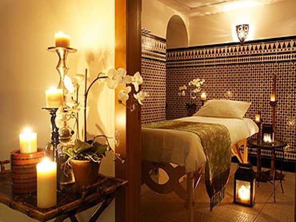 gallery for massage therapy room design ideas