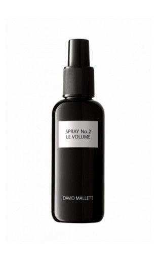 DAVID MALLETT - Spray Nº2