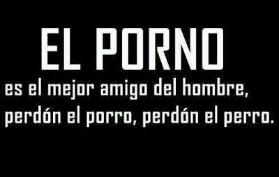 EL MEJOR AMIGO. . .