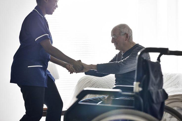 Nursing Home Alternatives Caregiver Home Bed Photos