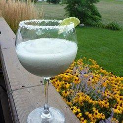 The BEST Margarita Mix !!!