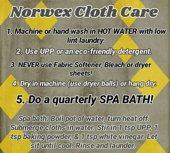 Best Norwex Images On Pinterest Norwex Cleaning Norwex