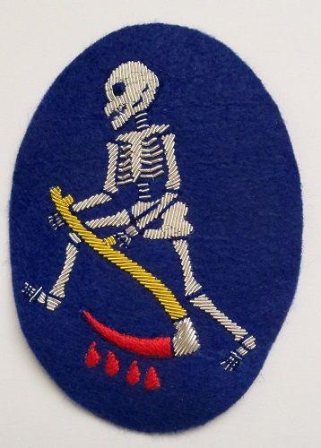 WWI 13th Aero Squadron - also known as