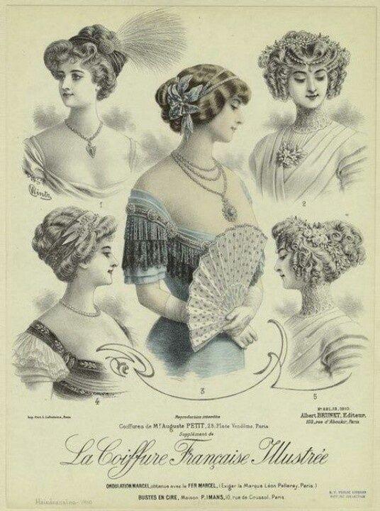 Wondrous 1000 Ideas About Victorian Era Hairstyles On Pinterest Short Hairstyles Gunalazisus