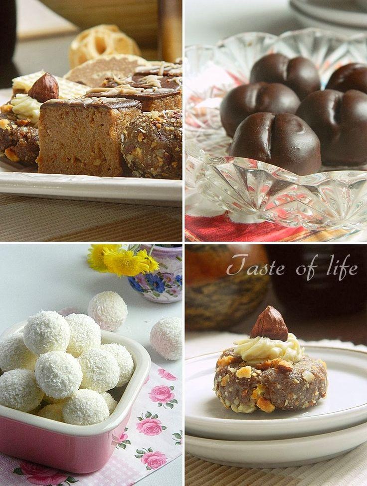 Počela je sezona slava pa ću vam predstaviti nekoliko vrsta provereno dobrih sitnih kolača koje možete pripremiti za posluženje. Ovo su...