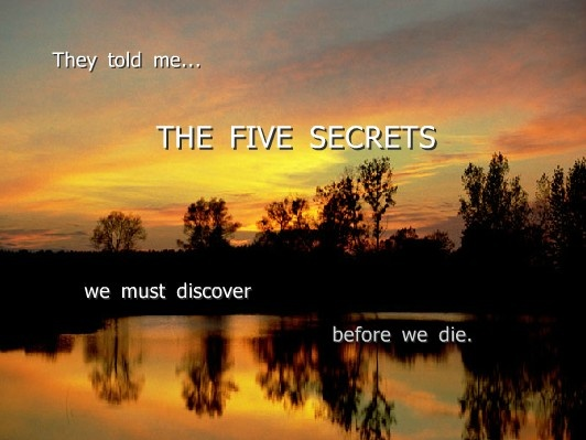 Author John Izzo interviewed hundreds of people about the secrets of life, and these are the top five they told him. From The Five Secrets You Must Discover Before You Die