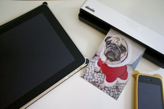 nice compact scanner, works with wifi.