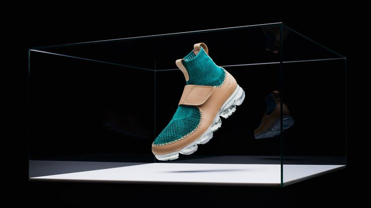 Marc Newson and Riccardo Tisci design trainers for Nike Air Max anniversary