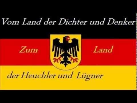 Vom Land der Dichter und Denker, zum Land der Heuchler und LENKER…: In Deutschland hat sich in den… #DEÄMOKRATIE #infokrieg #Lebensqualität