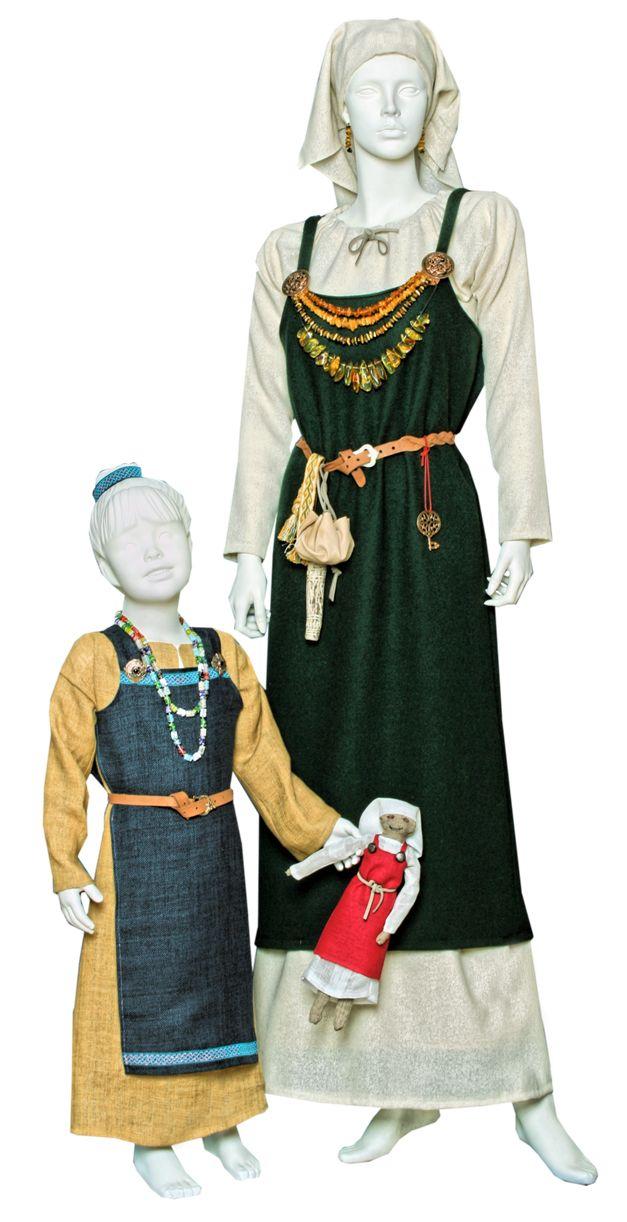 Kleidung & Accessoires Offen Kleid Antike Kostüme