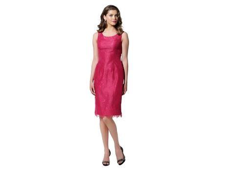 Korte aftenkjoler: flotte, figursyede, elegante & glamourøse kjoler!