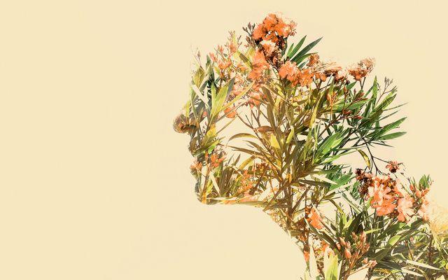 Spirit of Nature 1 by Gianluca Scolaro